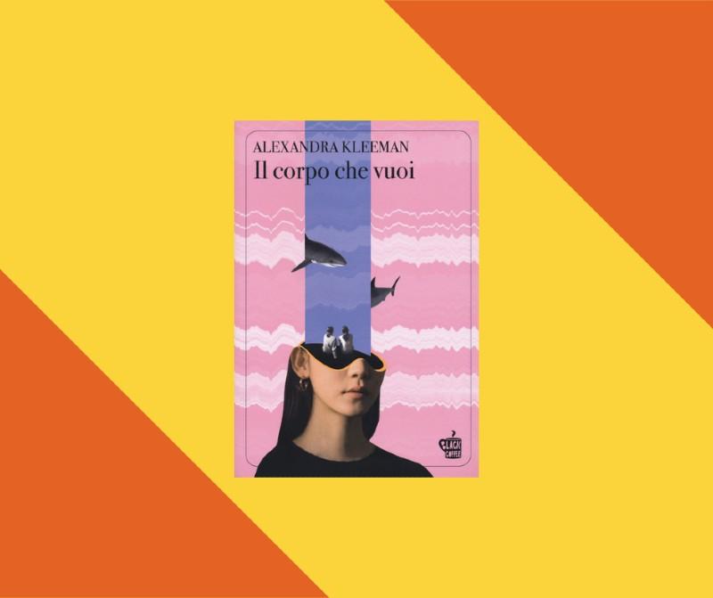 in libreria-Il corpo che vuoi